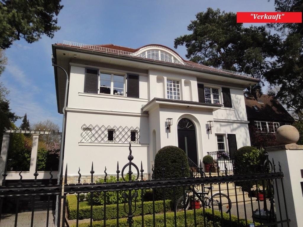Haus Verkaufen Berlin Gross Klein Immobilien Ihre Nr 1