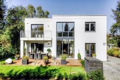 Modernes Einfamilienhaus in Zehlendorf