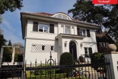 Haus verkaufen Berlin | Referenzen | Grunewald Villa