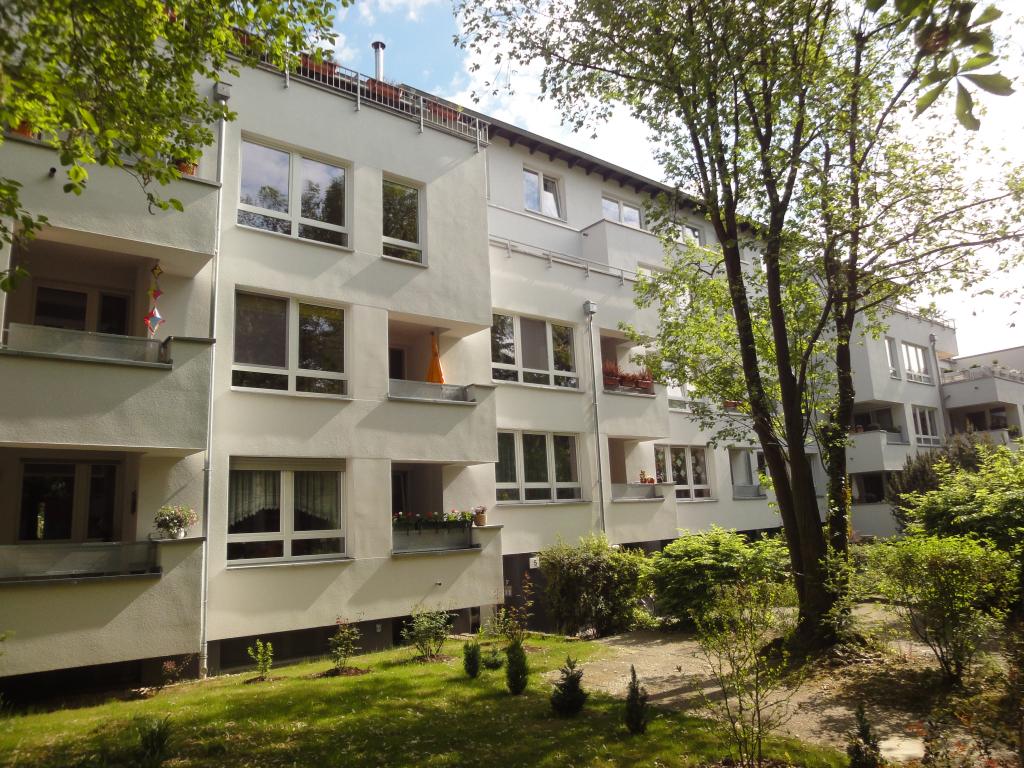 Eigentumswohnungen in Lichterfelde