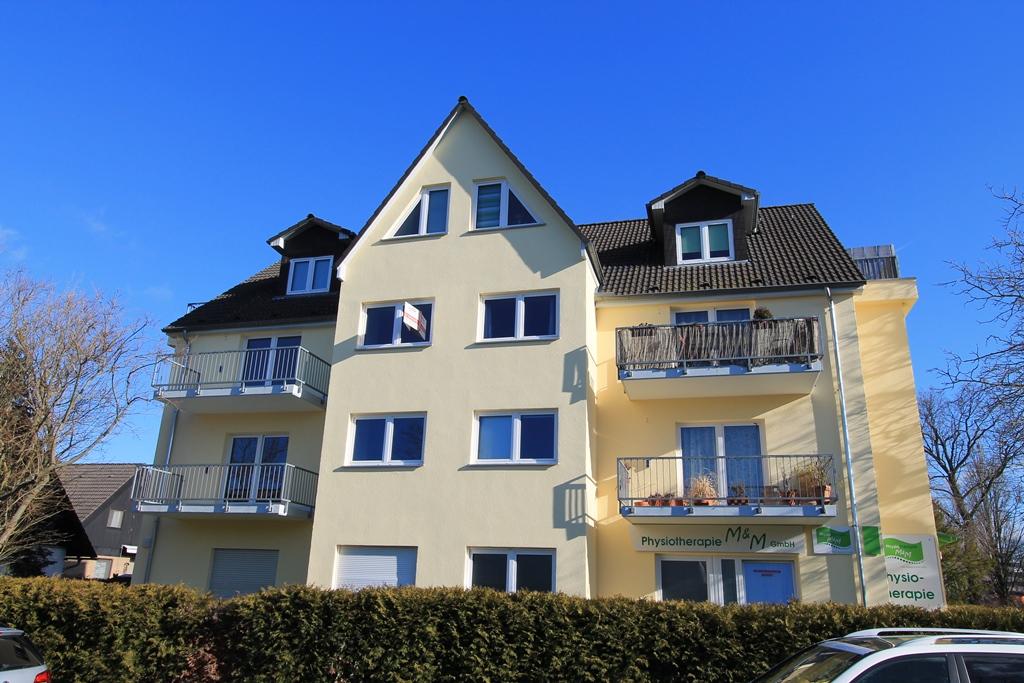 Mehfamilienhaus verkaufen Berlin
