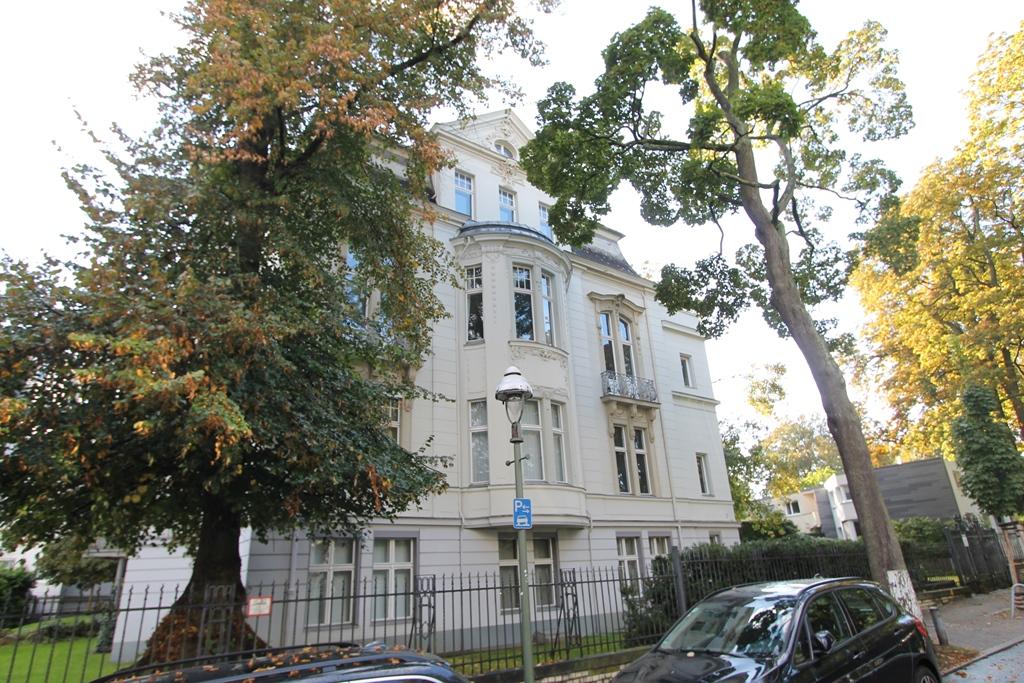 Grunewald Villa