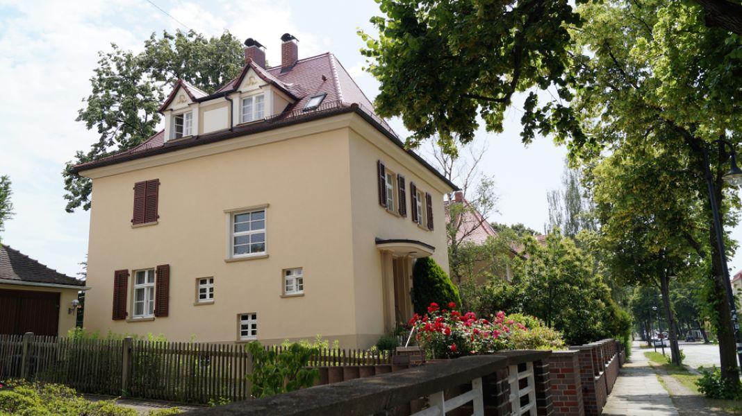 Haus in Lichterfelde West