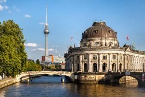 Immobilienmakler Berlin Mitte