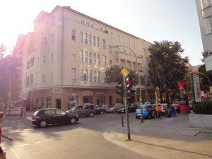 Immobilienmakler Berlin Schöneberg
