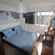 hochwerige 2-Zimmer Wohnung