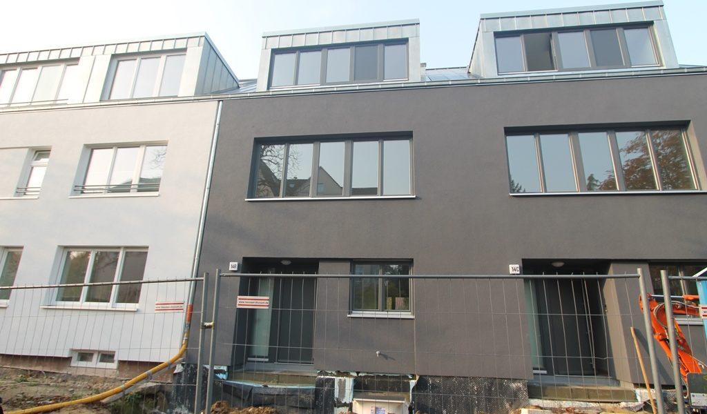Neubauvertrieb Berlin