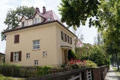 Sanierte Altbauvilla in Lankwitz