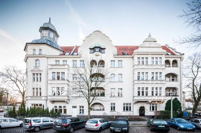 Eigentumswohnungen in Berlin-Pankow
