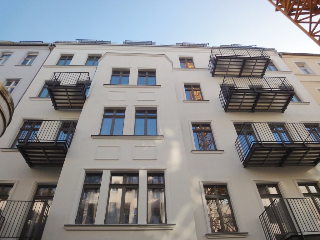 Eigentumswohnungen in Pankow