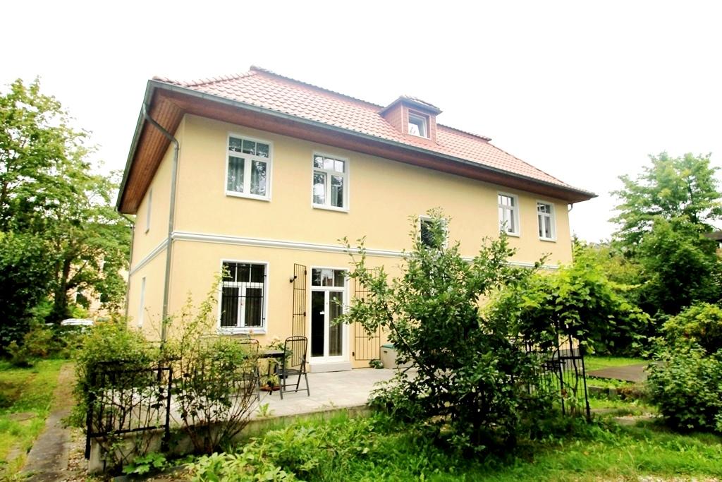 Zweifamilienvilla in Zehlendorf