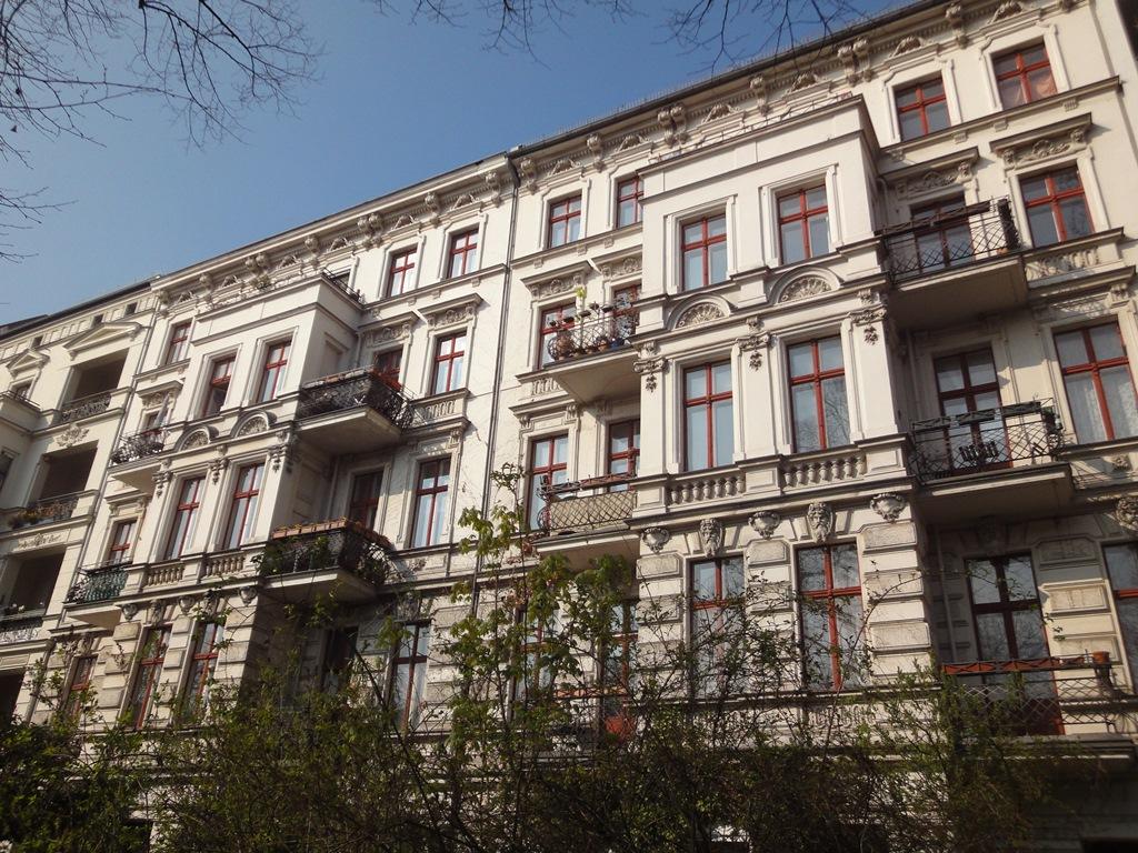 Mehfamilienhaus verkaufen in Berlin   Referenzen